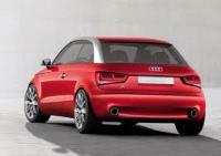 Audi A1 1.6 Sport 3dr - CJ Tafft Ltd Leasing Deals