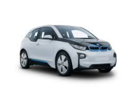 BMW i3 Range Extender Auto 5dr - CJ Tafft Ltd Leasing Deals
