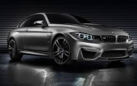 BMW M4 Coupe 2dr Man - CJ Tafft Ltd Leasing Deals
