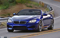 BMW M6 Convertible DCT 2dr Auto - CJ Tafft Ltd Leasing Deals
