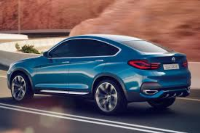 BMW X4 20d XDrive SE Man 5dr - CJ Tafft Ltd Leasing Deals