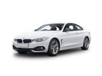 BMW 420d MSport (Prof Media) Coupe   - CJ Tafft Ltd Leasing Deals