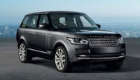 Landrover Range Rover - CJ Tafft Ltd Leasing Deals