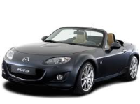 Mazda MX5 1.5 SE 2dr Convertible - CJ Tafft Ltd Leasing Deals