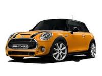 Mini 2.0 Cooper 'S' 3dr manual - CJ Tafft Ltd Leasing Deals
