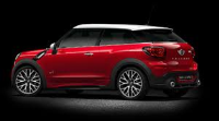 Mini 1.6 Coupe 3dr - CJ Tafft Ltd Leasing Deals