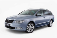 Skoda Superb 2.0TDi CR (140) Business Est DSG - CJ Tafft Ltd Leasing Deals