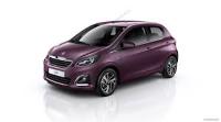 Peugeot 108 1.0 Access 3dr - CJ Tafft Ltd Leasing Deals