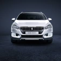 Peugeot 508 RXH 2.0 BlueHDi Est Auto - CJ Tafft Ltd Leasing Deals