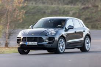Porshe Macan 'S' Est PDK - CJ Tafft Ltd Leasing Deals