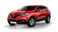 Renault Kadjar 1.5Dci Dynam Nav 5dr - CJ Tafft Ltd Leasing Deals