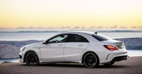 Merc CLA C220d Sport Coupe 4dr Auto - CJ Tafft Ltd Leasing Deals