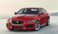 Jaguar XE 2.0d (180) SE Auto - CJ Tafft Ltd Leasing Deals