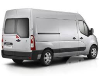Renault Master LWB FWD LM35DCi Business Med Roof - CJ Tafft Ltd Leasing Deals
