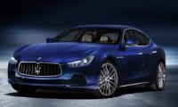 Maserati Ghibli Sal C6d 4dr Auto - CJ Tafft Ltd Leasing Deals