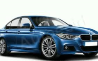 BMW 330d Luxury Sal Auto - CJ Tafft Ltd Leasing Deals