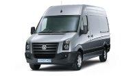 VW Crafter CR30 2.0TDi SWB (109)  - CJ Tafft Ltd Leasing Deals