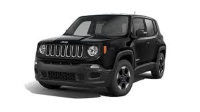Jeep Renegade Longitude Multijet 5dr - CJ Tafft Ltd Leasing Deals
