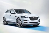 Jaguar FPace 2.0d Prestige 5dr  - CJ Tafft Ltd Leasing Deals
