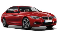 BMW 318d Sport 4dr Saloon - CJ Tafft Ltd Leasing Deals