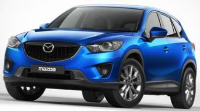 Mazda CX-5 2.2d SE-L Sport Nav 5dr - CJ Tafft Ltd Leasing Deals