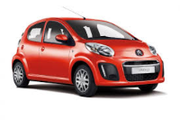 Super Mini & Small Hatchback - CJ Tafft Ltd Leasing Deals