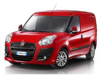 Fiat Cargo 1.3 Multijet Van - CJ Tafft Ltd Leasing Deals