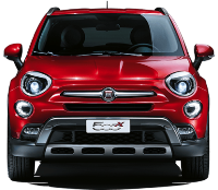 Fiat 500x 1.6 Multijet Cross (Nav) - CJ Tafft Ltd Leasing Deals