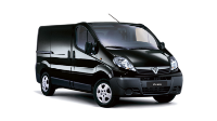 Vauxhall Vivaro 1.6CDTi L1 H1 2700 - CJ Tafft Ltd Leasing Deals