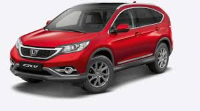 Honda CRV 1.6 i-tec S 5dr - CJ Tafft Ltd Leasing Deals