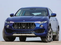 Maserati Levante V6d Est 5dr Auto - CJ Tafft Ltd Leasing Deals
