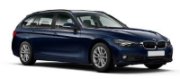 BMW 320d Efficient Dynam Plus Est Man - CJ Tafft Ltd Leasing Deals