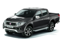 Fiat Fullback 2.4 (150) SX D/Cab PUp 2wd (150) - CJ Tafft Ltd Leasing Deals
