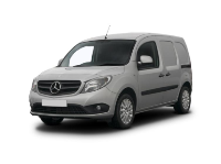 Merc Citan 109 CDi Van - CJ Tafft Ltd Leasing Deals
