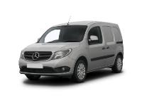 Merc Citan 109 CDi Van - CJ Tafft Ltd Leasing Deals