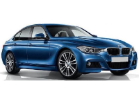 BMW 320 Sport 4dr Saloon Manual - CJ Tafft Ltd Leasing Deals