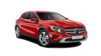 Merc GLA 200d 4matic Sport - CJ Tafft Ltd Leasing Deals