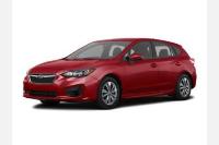 Subaru Impreza 1.6i RC 5dr - CJ Tafft Ltd Leasing Deals