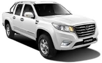 Great wall Steed 'S' Pick up Double Cab - CJ Tafft Ltd Leasing Deals