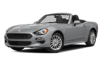 Fiat 124 Spider Conv 1.4 Multiair Classica - CJ Tafft Ltd Leasing Deals
