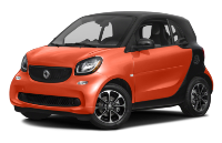 Smart Fortwo Coupe 0.9 Turbo Passion 2dr - CJ Tafft Ltd Leasing Deals
