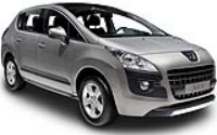 Peugeot 3008 1.6HDi Bluedrive Active (120) Est 5dr - CJ Tafft Ltd Leasing Deals