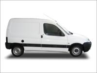 Citroen Berlingo L1 1.6HDi 625kg (75ps) Enterprise - CJ Tafft Ltd Leasing Deals