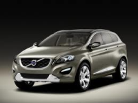 Volvo XC60 2.0 D4 R-Design Nav (190) - CJ Tafft Ltd Leasing Deals