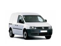 VW Caddy C20 1.6TDi (102) Bluemotion - CJ Tafft Ltd Leasing Deals