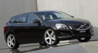 Volvo V60 2.0 DRIVe R-Design Manual - CJ Tafft Ltd Leasing Deals