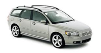 Volvo V50 1.6 DRIVe ES Estate Start/stop - CJ Tafft Ltd Leasing Deals